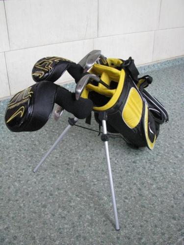 Children's golf set