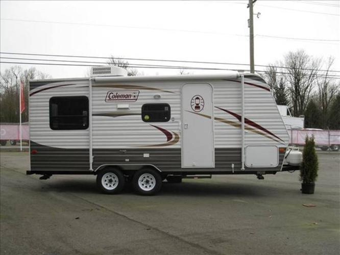 Wonderful  Trailer  14000  Comox BC Canada  Fiberglass RV39s For Sale