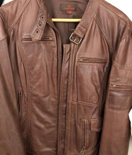 Danier XL Women's Leather Jacket