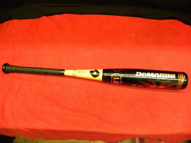 DeMarini Vexxum Youth Baseball Bat