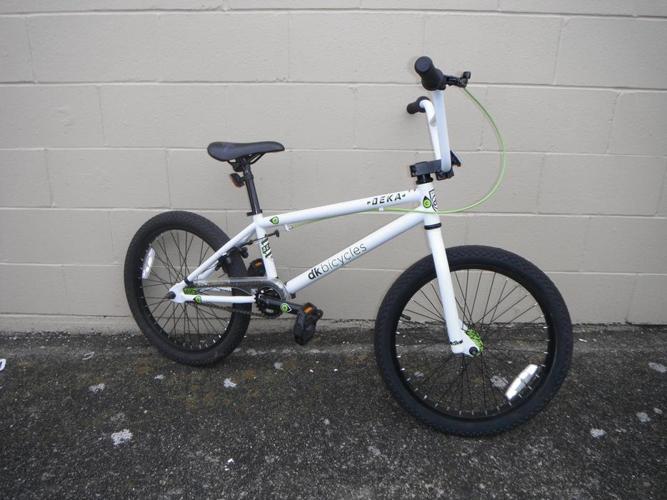 DK Deka BMX