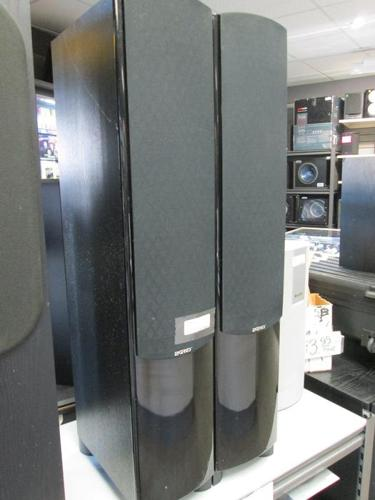 ENERGY CONNOISSEUR TOWER SPEAKERS **MONEYMAXX**