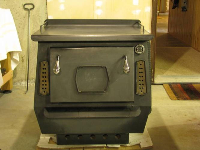 Blaze King Wood Stove For Sale WB Designs - Blaze King Wood Stove Parts WB Designs