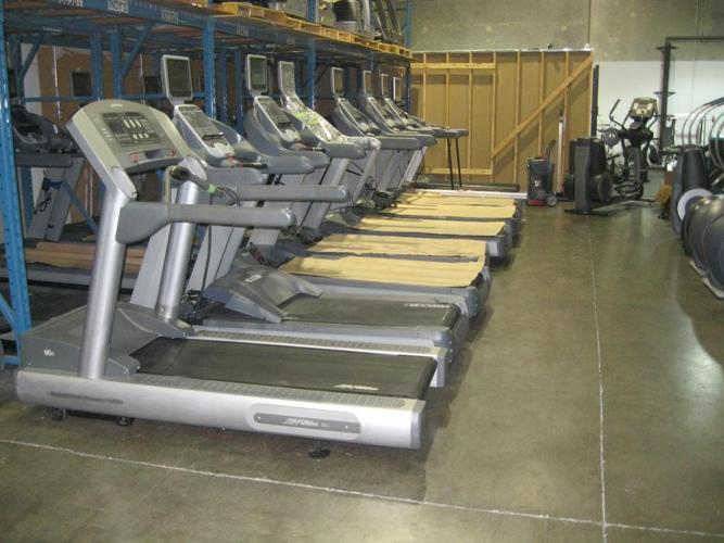 Fitness, Exercise, Health, Strength, Cardio, Gym Equipment CLEARANCE