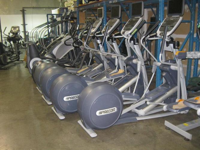 Fitness, Health, Exercise, Strength, Cardio, Gym Equipment LIQUIDATION