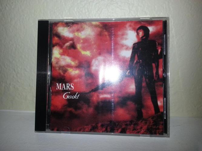 Gackt - Mars