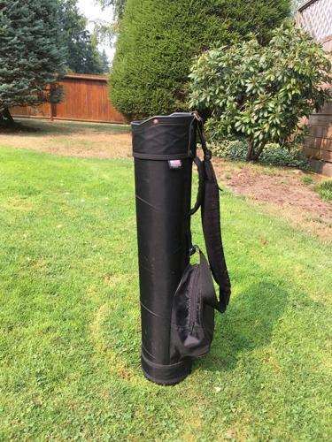 Golf Bag - Junior Size - $10.00