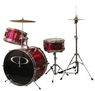 GP Junior Drum Set