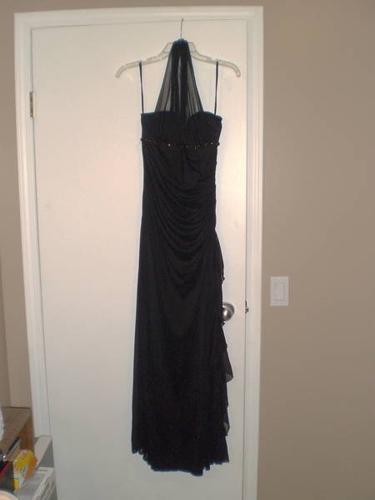 Grad/prom dresses