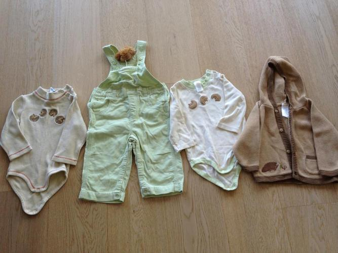 Gymboree outfit for 12 to 18 months