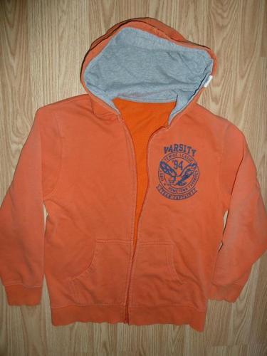hoodie sweater Boys age 11-13