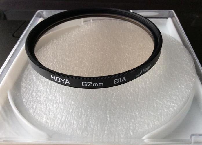 HOYA & TIFFEN 62mm Filters ($15 EA)