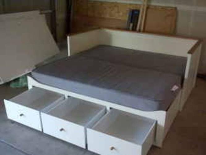 Ikea Pax Schrank Konfigurieren ~ Ikea Hemnes Day Bed Pictures to pin on Pinterest