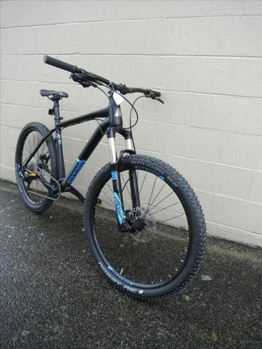 Indian Fire trail 7 19inch