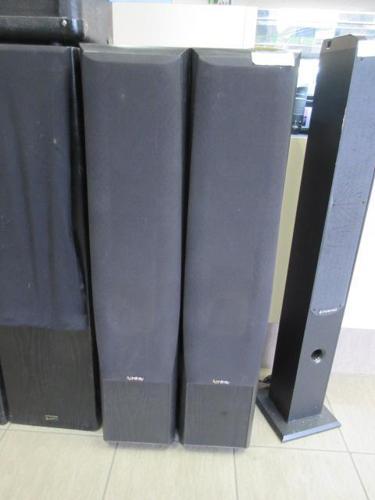 Infinity Primus 250 Tower speakers **MoneyMaxx**