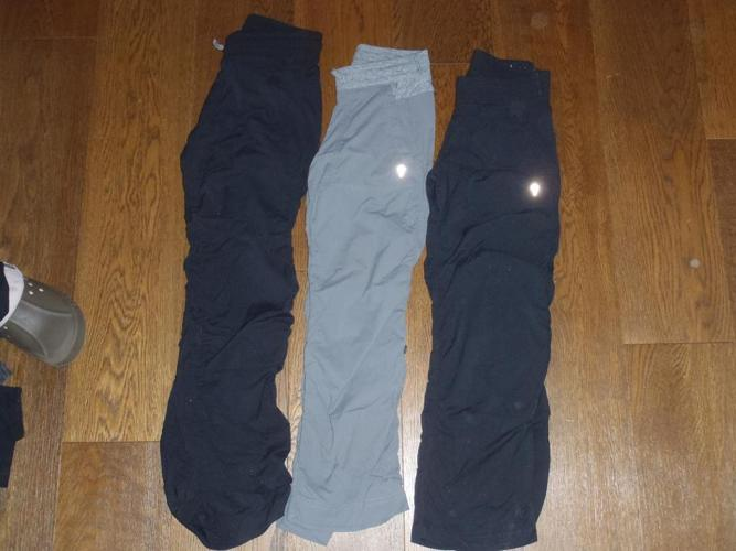 Ivivva Live To Move Pants