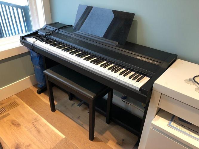 Kawai Digital Piano 260
