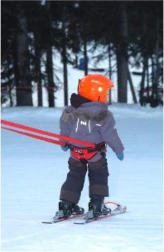 Kids' Ski Training Harness