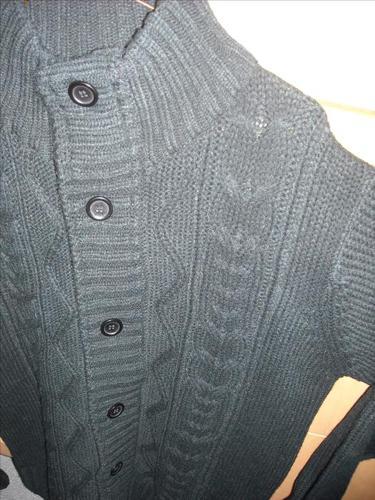 Ladies Brand New Sweater Jacket