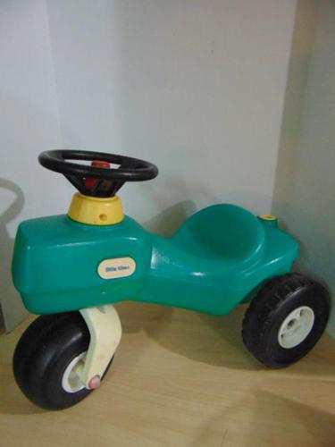 Little Tikes Original My First Tractor Ages 1-4