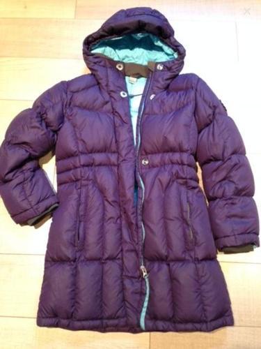 MEC Down-filled coat
