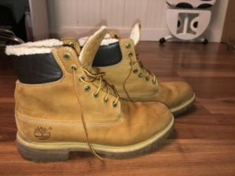 Men?s Timberlands