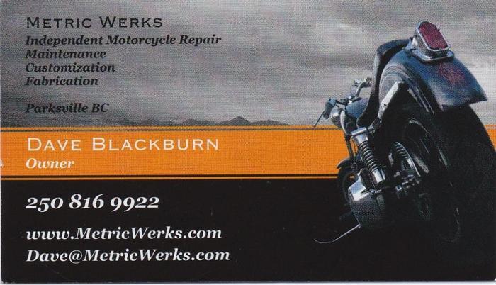 Motorcycle Mechanic, Mobile Service,