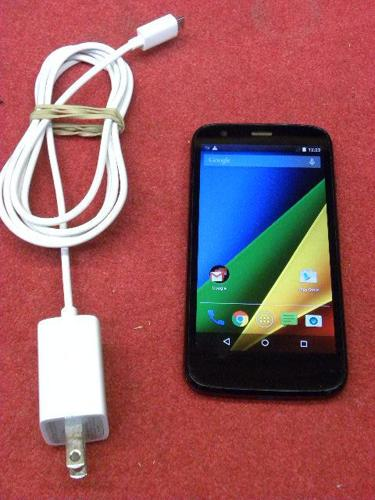 Motorola Moto G smartphone for the Rogers network