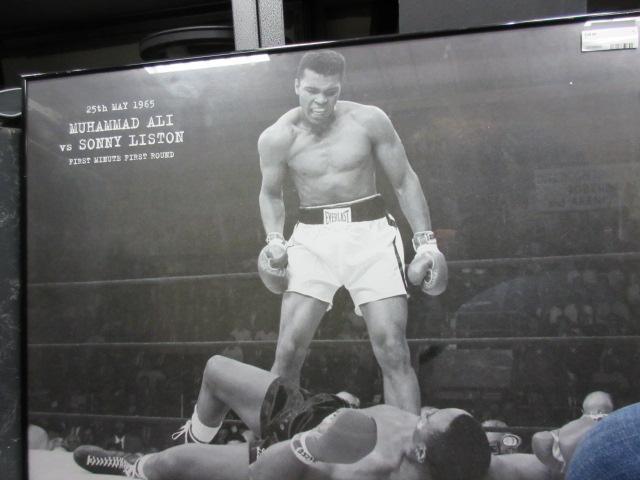 Muhammad Ali Print **Money Maxx**