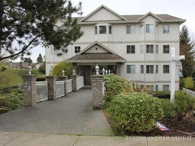 Nanaimo Ocean View Suite For Sale