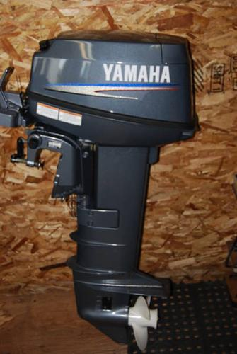 New 20 HP Yamaha Outboard Motor for sale in Comox, British Columbia