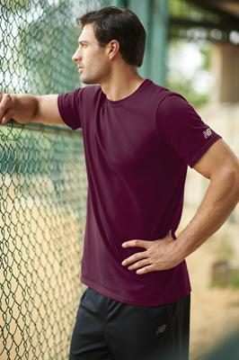 New Balance  T-Shirt  NEW