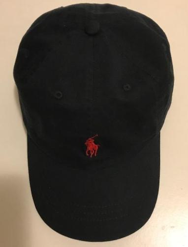 New Polo Ralph Lauren Baseball Cap