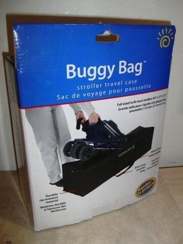 New Stroller Travel Case