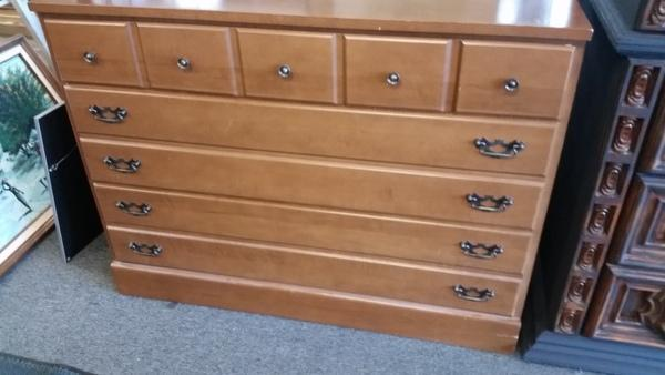 New Tall boy and 6 plus drawer Dresser Arrivals at Right Price Decor