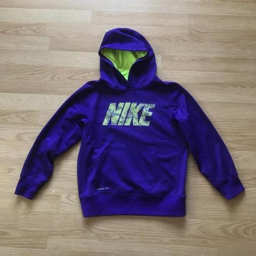 Nike Hoodie -  Youth Medium