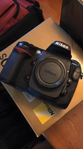 Nikon D300s DSLR