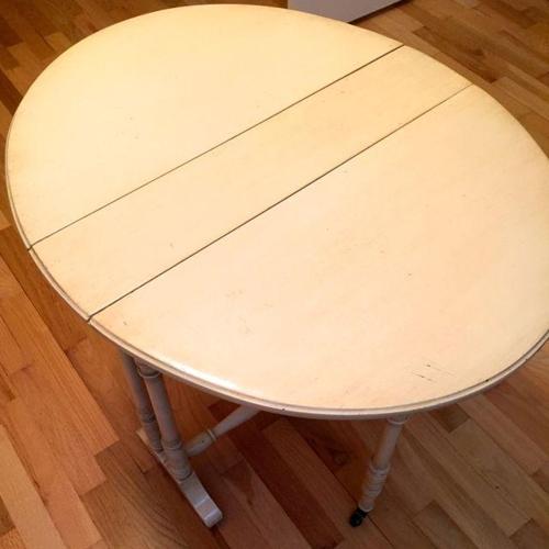 OBO - Folding Table