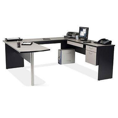 Office Desk U Shaped