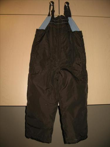 Old Navy snow pants