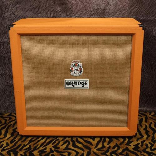 Orange 4x12 400Watt Cab *Reduced*