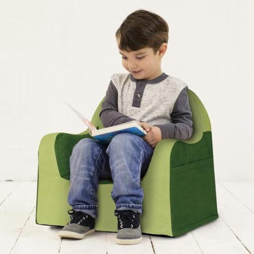 P'Kolino Little Reader Foam Chair