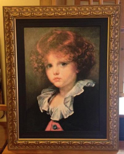 Pair Of Very Nice Oil Paintings