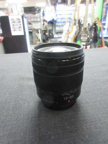 Panasonic 12-60mm lens  **Money Maxx**