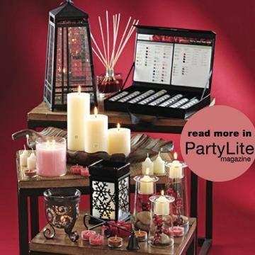 PartyLite Consultants Needed