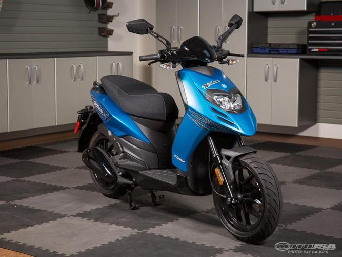 PIAGGIO*** Typhoon 49cc gas Scooter**