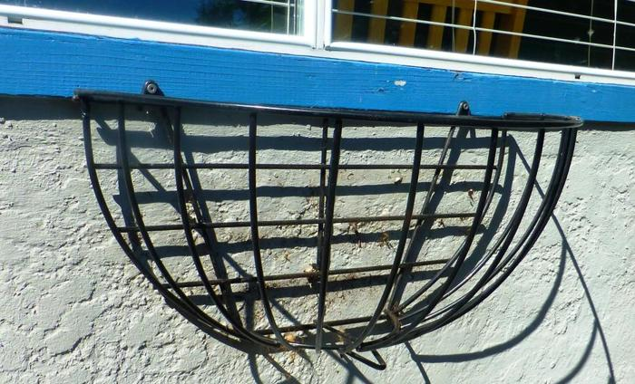 planter hanging baskets