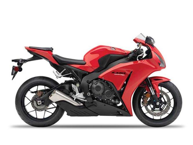 PRICE REDUCED | 2015 Honda® CBR1000 RR ABS