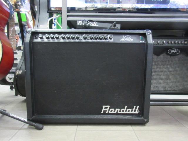 Randall Amp  **Money Maxx**
