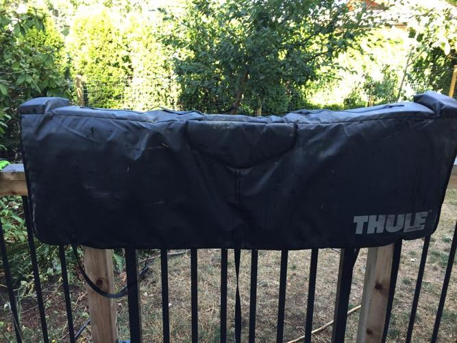 *REDUCED* Thule Tailgate Bike Pad